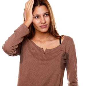 Stop Excessive Armpit Sweat | Perth Sweat Clinic
